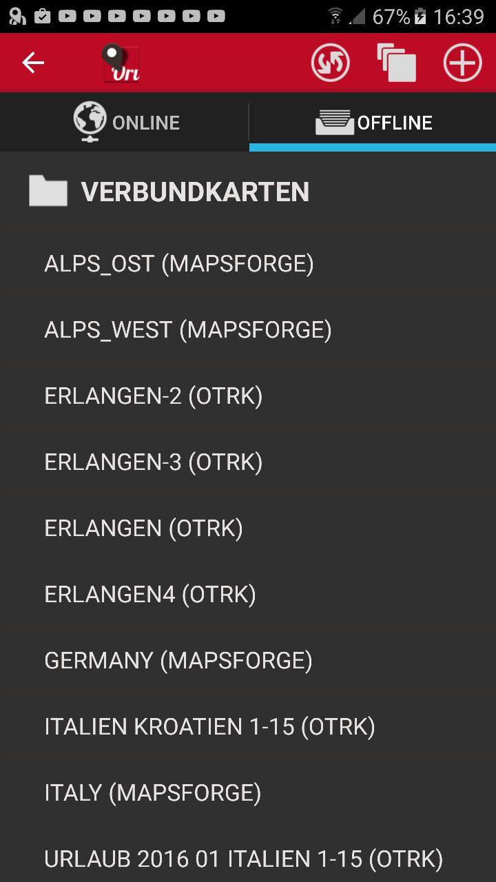 Install OpenAndroMaps on OruxMaps via PC – elise-robert de